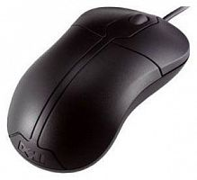DELL 2 Button Scroll Optical Mouse Black USB